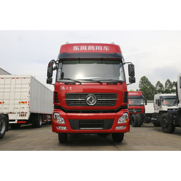 6X4 Dongfeng tractor head in 420 HP