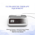Physical ultrasound treatment for knee pain reliever