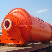 Wet Ball Mill For Copper Ore Processing Plant