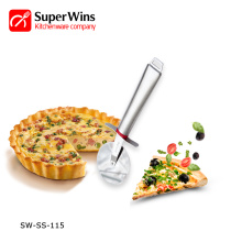 Stainless Steel Ultra Sharp Pizza Cutter Wheel