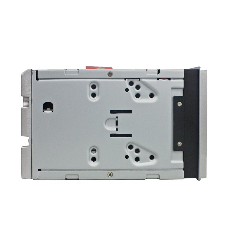 "6.2"" 1 Din DVD For Universal"