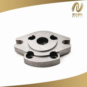 OEM Casting Industry Aluminum Accessories