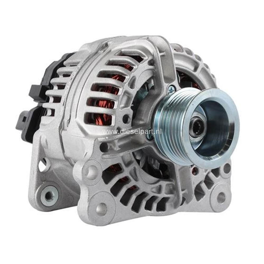 Holdwell alternator RE529377 for John deere tractor