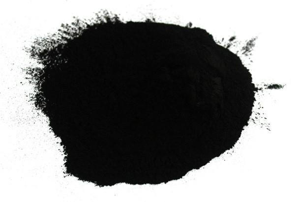 food-grade activated charcoal for teeth whitening
