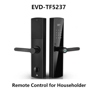 EVDTF5237 smart cloud biometric lock