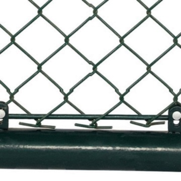 chain link fence for home and garden