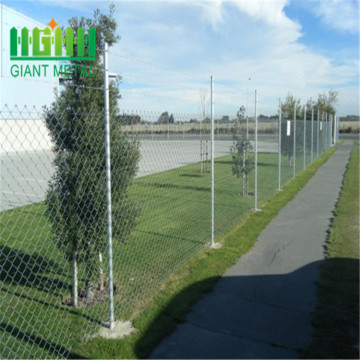 chain link fence panels