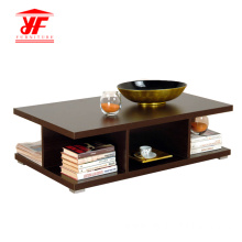 Wooden Center Table for Living Room Online