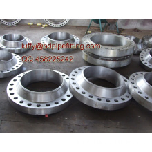 ASTM A350 LF2/LF3 Long Weld Neck Flanges