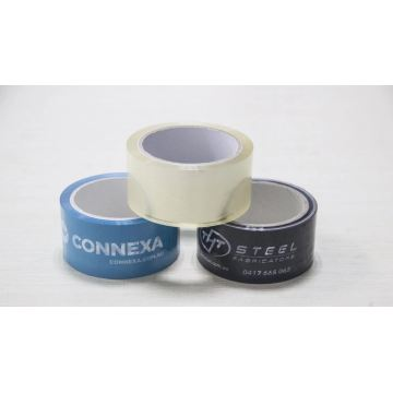 High Temperture Custom Printed Packing Tape