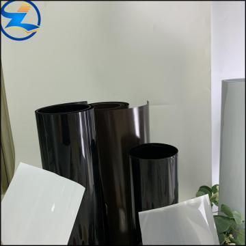 PP material antistatic sheet