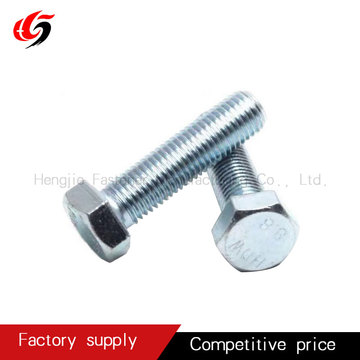 the competitive price hex bolts
