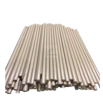 Peek High Temperature Anticorrosive Insulative Rod