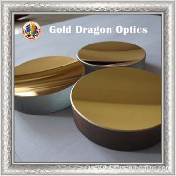 Au coating Spherical optical Mirrors
