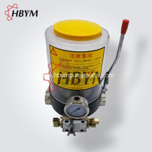 Auto Manual Hydraulic Lubrication Pump