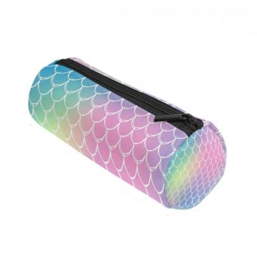 MERMAID RAINBOW PENCIL CASE-0