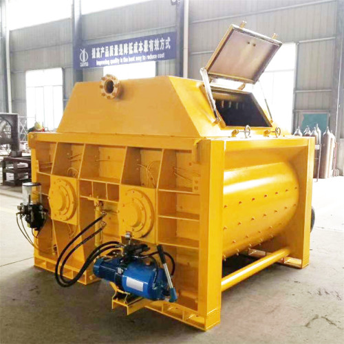 1.5 cubic meters concrete mixer for sale