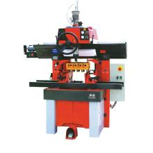 Air float auto-centering valve seat boring machine