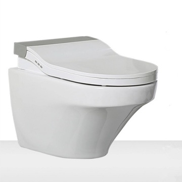 Sanitary Ware Gold Wall Hung Toilet