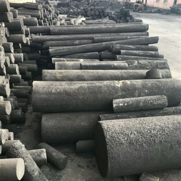 Big Size Electrode Scrap Graphite Scrap 50-1500mm