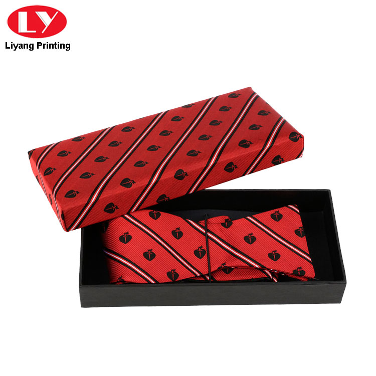 Bow Tie Box Color
