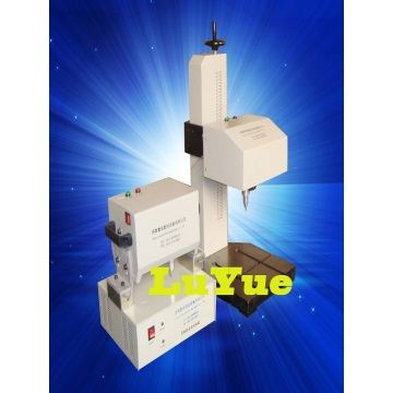 Table pneumatic marking machinery