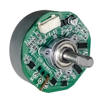 24V Brushless DC Motor | Sensorless BLDC Motor | Speed Control of Brushless DC Motor