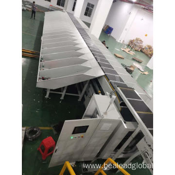 Electric Linear Sorting Machine