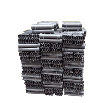 Customization Shape Boiler Tube Erosion Shields