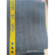Custom Woolen suits fabric