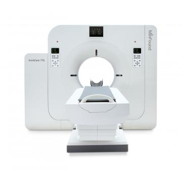 ScintCare Computed Tomography 776