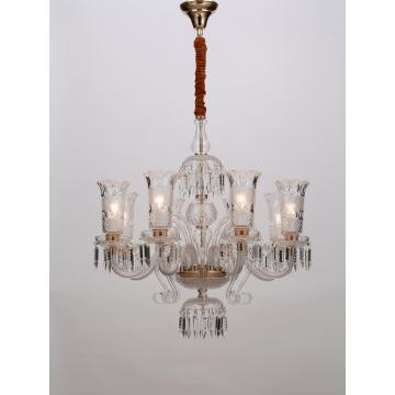 Modern Living room/ Home Lighting K9 Crystal Chandelier