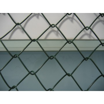 USA Popular Removable Chain Link Fence