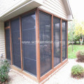 Plain Woven Fiberglass Insect Window Screens
