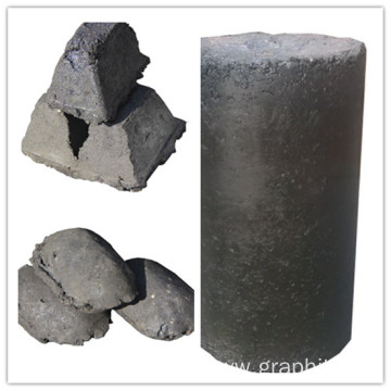 Carbon Electrode Paste for Nickel Alloy Ferro Silicon