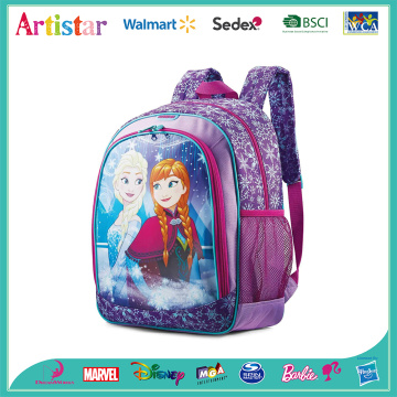 DISNEY FROZEN license school backpack