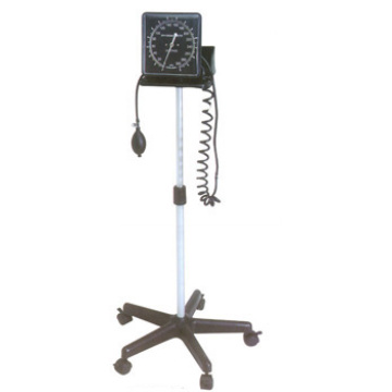BP MONITOR Square standing type