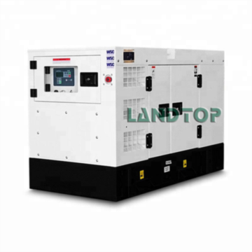 Home Using Diesel Generator Price with Tralier