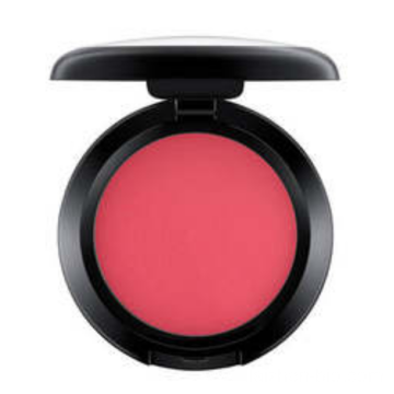 Hot sale single color blush cheek powder OEM