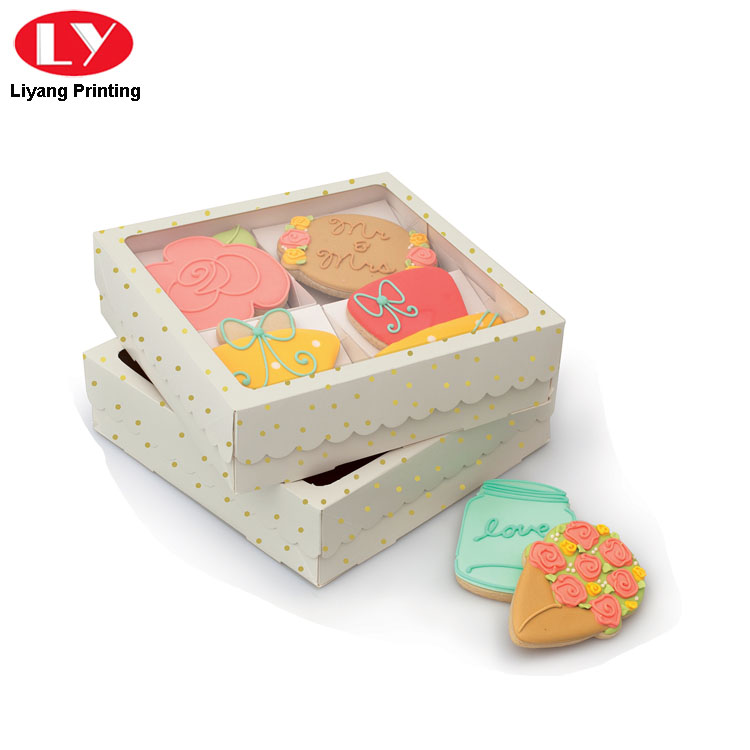 Cheap Cookie Boxes