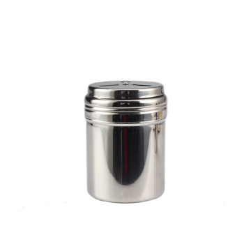 Stainless Steel Sugar Powder Dispenser