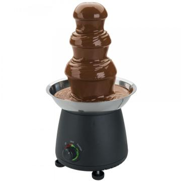Entertainer Home Stainless Steel Chocolate Fountain