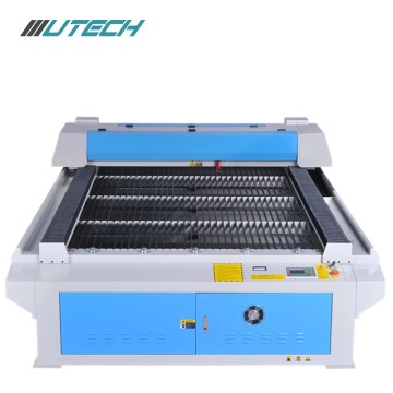 CO2 1325 Cnc Fabric Laser Cutting Machine