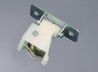 Bamboo Blinds Lock Screw Small