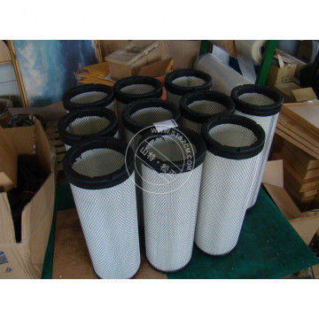 Terex Air Cleaner filter 15270189 Terex Mining Truck Parts
