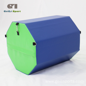 Small Size Octagon Mat For Gymnastics