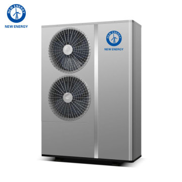 New Energy Heating & Cooling Heat Pump Water Heater for Europe Market