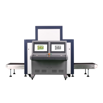 80 * 65CM X-Ray scanning machine (MS-8065C)