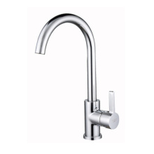 Kitchen Faucet  With Magnetic Pull Out Sprayer