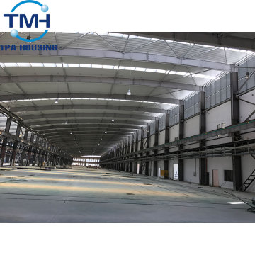 steel structure construction building materials warehouse
